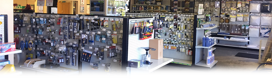 RV & Motorhome Parts | Sun City RV parts and service in